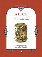 Coperta cărţii Alice