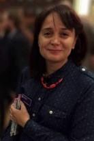 Sînziana Popescu - portret